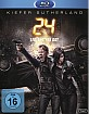 24:  Live Another Day Blu-ray