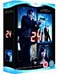 24 - Season 7 (UK Import) Blu-ray
