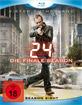 24 - Die komplette 8. Staffel Blu-ray