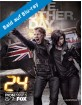 24: Live Another Day - Season 1 (AU Import ohne dt. Ton) Blu-ray