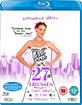 27 Dresses (UK Import) Blu-ray