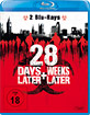28 Days Later & 28 Weeks Later (Doppelset) Blu-ray