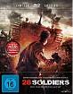 28 Soldiers - Die Panzerschlacht (Limited FuturePak Edition) Blu-ray