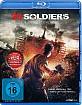 28 Soldiers - Die Panzerschlacht Blu-ray