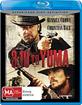 3:10 to Yuma (2007) (AU Import) Blu-ray