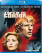 3 Days of the Condor (US Import ohne dt. Ton) Blu-ray