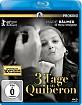 3 Tage in Quiberon Blu-ray