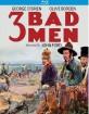 3 Bad Men (1926) (Region A - US Import ohne dt. Ton) Blu-ray