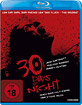 30 Days of Night (Liquid Bag Edition) Blu-ray