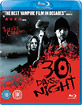 30 Days of Night (UK Import ohne dt. Ton) Blu-ray
