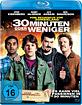 30 Minuten oder weniger Blu-ray