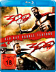 300 + 300: Rise of an Empire (Doppelset) Blu-ray