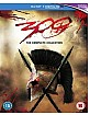300 + 300: Rise of an Empire - Two Film Collection (UK Import) Blu-ray