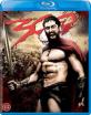 300 (DK Import) Blu-ray