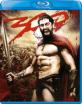 300 (FI Import) Blu-ray
