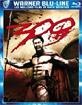 300 (FR Import) Blu-ray