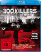 300 Killers Blu-ray