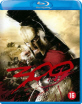 300 (NL Import) Blu-ray
