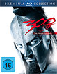 300 (Premium Collection) Blu-ray