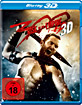 300: Rise of an Empire 3D (Blu-ray 3D + Blu-ray + UV Copy) Blu-ray
