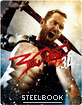300: Rise of an Empire 3D - Limited Edition Steelbook (Blu-ray 3D + Blu-ray + UV Copy) (UK Import ohne dt. Ton) Blu-ray