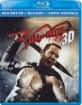 300 - L'Alba Di Un Impero 3D (Blu-ray 3D + Blu-ray + Digital Copy) (IT Import ohne dt. Ton) Blu-ray
