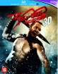300: Rise of an Empire 3D (Blu-ray 3D + Blu-ray + UV Copy) (NL Import ohne dt. Ton) Blu-ray