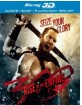 300: Rise of an Empire 3D (Blu-ray 3D + Blu-ray + UV Copy) (SE Import ohne dt. Ton) Blu-ray
