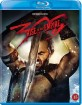 300: Rise of an Empire (DK Import ohne dt. Ton) Blu-ray