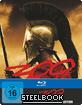 300 - Steelbook (2. Neuauflage) Blu-ray