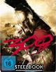 300 - Steelbook (Neuauflage) Blu-ray