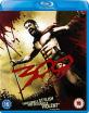 300 (UK Import) Blu-ray
