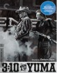 3:10 to Yuma (1957) - Criterion Collection (Region A - US Import ohne dt. Ton) Blu-ray