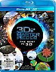 3D Masterpieces - The Best in 3D - The Complete Collection (Blu-ray 3D) Blu-ray
