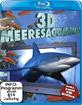 3D Meeresaquarium (Classic 3D) Blu-ray