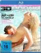 3D Porno: Sex, Erotik und Pure Liebe (Blu-ray 3D) Blu-ray