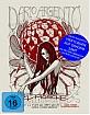 4 mosche di velluto grigio - Vier Fliegen auf grauem Samt (Limited Mediabook Edition) Blu-ray