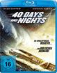 40 Days and Nights (Neuauflage) Blu-ray