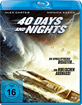 40 Days and Nights Blu-ray