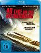 40 Tage bis zum Weltuntergang Blu-ray