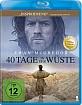 40 Tage in der Wüste Blu-ray