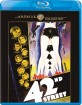 42nd Street (1933) - Warner Archive Collection (US Import ohne dt. Ton) Blu-ray