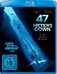 47 Meters Down (2016) Blu-ray