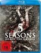 5 Seasons - Die fünf Tore zur Hölle Blu-ray