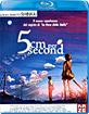 5 cm per second (IT Import) Blu-ray