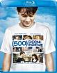 (500) giorni insieme (IT Import) Blu-ray