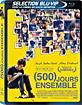 (500) jours ensemble - Selection Blu-VIP (FR Import) Blu-ray