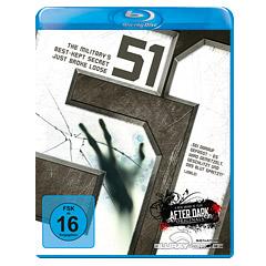 51 (2011) Blu-ray
