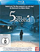 5 cm per Second Blu-ray