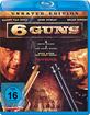 6 Guns (Neuauflage) Blu-ray